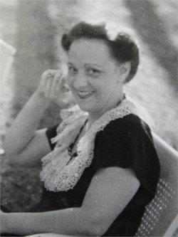 Sarah Douglas <i>Minton</i> Morehead