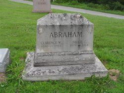 Nellie <i>Correll</i> Abraham