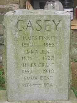 Jules Grant Casey