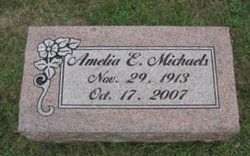 Amelia E Michaels