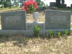 Velma <i>Renfrow</i> Bryant