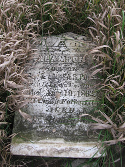 Alanson Pope