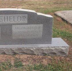 Jacob Arthur Batchelor