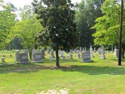 Regan United Methodist Church Cemetery