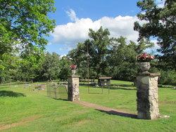 Saddle Cemetery
