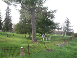 Methodist Episcopal Churchyard Cemetery