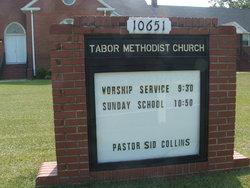 Tabor United Methodist Church