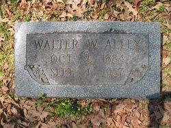 Walter William Alley