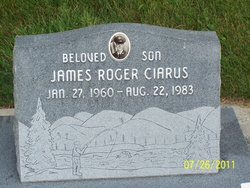 James Roger Ciarus