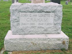Lorette C. <i>Barnard</i> Graham