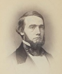 Charles Jervis Gilman