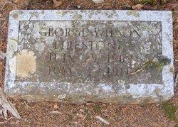 George Wilson Firestone