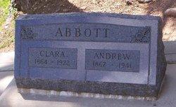 Andrew Abbott
