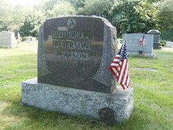 Charles Johan Carl <i>Martinsson</i> Anderson