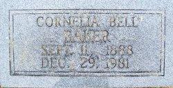Cornelia Bell Baker