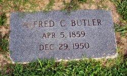 Alfred C. Butler
