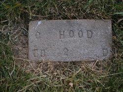 Charlotte Jane <i>Flett</i> Hood