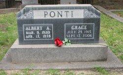 Albert Arthur Ponti