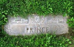Alma E. Prince