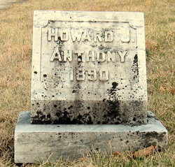 Howard J Anthony