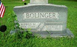 Alfred M. Bolinger