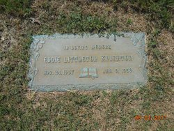 Eddie Littleton Knighton