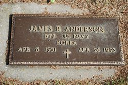 James Richard Anderson