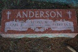 Patricia Leona Anderson