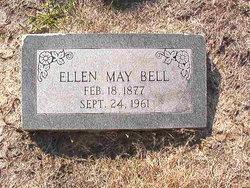 Ellen May <i>Grant</i> Bell