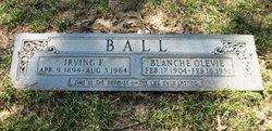 Blanche Olivia <i>Dumas</i> Ball