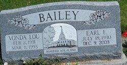 Earl F. Bailey