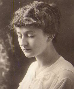 Gussie Katherine Tom <i>Ingram</i> Jones