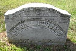 Anson A. Cobb