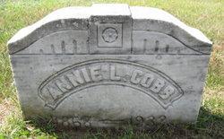 Annie L. Cobb