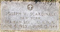 SMN Joseph V. Scardinale