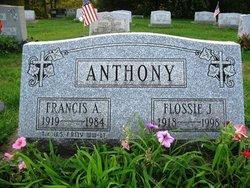 Francis Albert Anthony