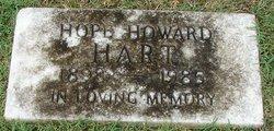 Hope Howard Hart