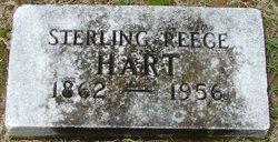 Sterling Reece Hart