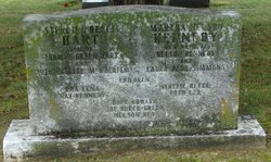 Martha Nelson Mattie <i>Kennedy</i> Hart