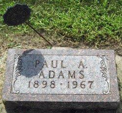 Paul Avery P. A. Adams