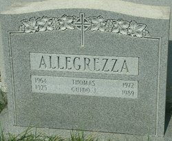 Thomas Allegrezza