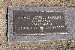 James Lowell Phillips