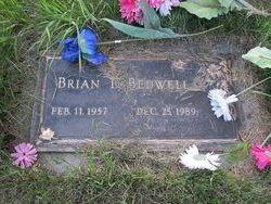 Brian L. Bedwell