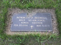 Norman P. Bedwell