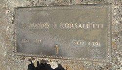 Armando J. Corsaletti