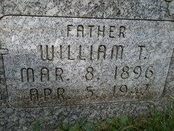 William Theodore Joseph Gahlman
