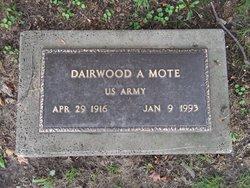 Dairwood A. Mote