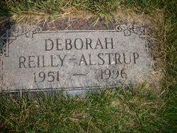 Deborah <i>Reilly</i> Alstrup
