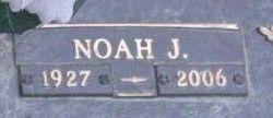 Noah J. Bagwill