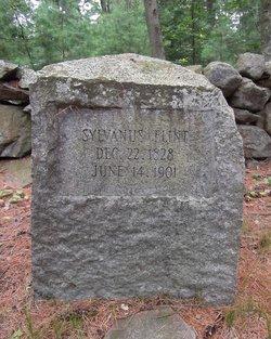 Sylvanus Flint